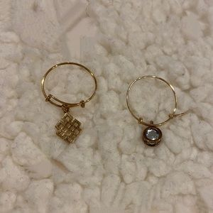 alex and ani rings bundle